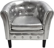 Asupermall - Fauteuil cabriolet Cuir synthetique