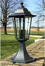 Asupermall - Lampe exterieure sur pied 41 cm
