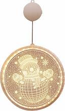 Asupermall - Lumieres De Decoration De Noel Led