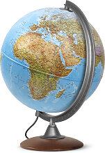 ATLANTIS 30 - Globe terrestre, politique,