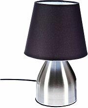 Atmosphera - Lampe de chevet touch H19
