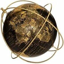 Atmosphera - Objet décoratif Globe Terrestre