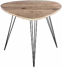 Atmosphera Table Basse Table d'appoint - Style