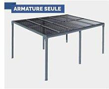 Atrium Concept Pergola solaire ORION (Autoportée)