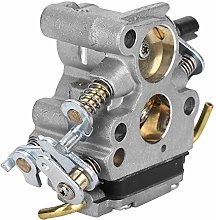 Atyhao Kit de Remplacement de carburateur adapté