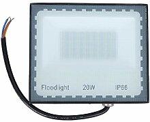 Atyhao Projecteur LED, projecteur 20W 40LED