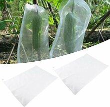 Atyhao Sac d'arbre fruitier Sac de Filet de