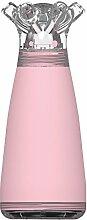 Aubecq 500262 Poche à Douille Plastique Rose