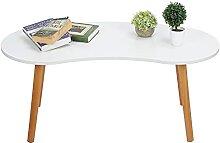 Ausla Table d'appoint de Style rétro, Style