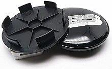 Auto Cache Moyeux, pour BBS 68mm Auto Roue Jante