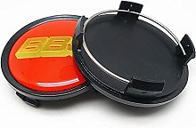 Auto Cache Moyeux, pour BBS 74mm Auto Roue Jante