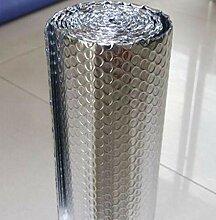 Autocollant Double Foil Reflective Isolant