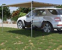 Auvent de camping-car et caravane 3x2,5x2,15 m