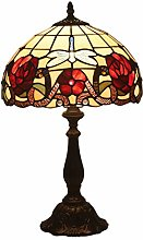 AWCVB Lampe De Table Tiffany Lampe De Bureau pour