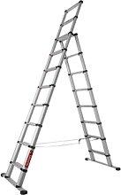 Axess Industries Echelle télescopique COMBI LINE
