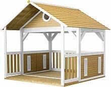AXI Zazou Maison Enfant en Bois FSC | Maison de
