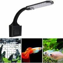 AYNEFY lampe LED d'aquarium Éclairage LED de