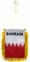 AZ FLAG Fanion Bahreïn 15x10cm - Mini Drapeau