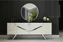 Azura Home Design - Buffet ANGEL 4portes