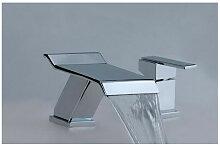 Azura Home Design - Mitigeur de baignoire Torup -