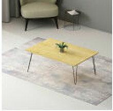 Azura Home Design - Table basse ESCA pin