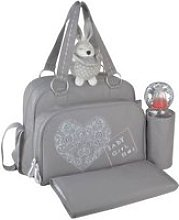 Baby on board sac a langer + accessoires nomades