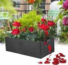 Bac A Fleur Rectangulaire Herbe Légumes Fruits