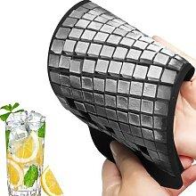 Bac à glaçons en Silicone, Mini Cubes de glace
