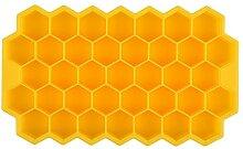 Bac à glaçons NC en nid d'abeille