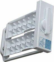 Bac a glacons twist (61928-9891) Réfrigérateur,