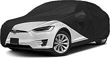 Bache Voiture pour Tesla Model 3, Anti-Neige