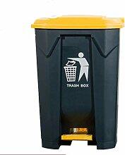 Bacs à Ordures Extérieurs Grande poubelle en