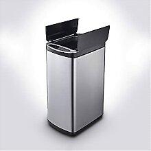 Bacs à ordures extérieurs La poubelle ménagère