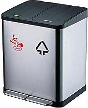 Bacs à ordures Poubelle Classification Des