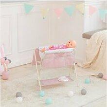 Baignoire bain table à langer de poupée poupon