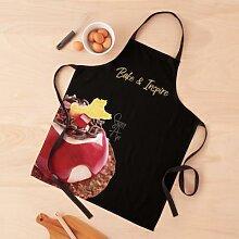 Bake & Inspire ~ Dessert rouge et blanc pour
