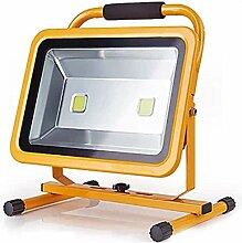 縦断勾配 Baladeuse Projecteur 100W LED