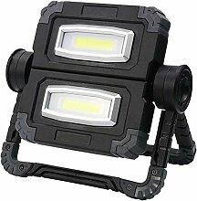 縦断勾配 Baladeuse Projecteur Projecteur LED