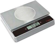 Balance de cuisine professionnelle 15 kg Terraillon
