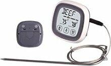 Balance et thermomètre distingué thermo-sonde de