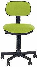 BAMBO- Chaise DE Bureau Enfant Ergonomique,