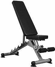 Banc d'haltère, Chaise de Fitness, Sit-ups