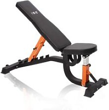 Banc de musculation fitness ISE