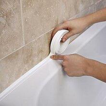 Bande de scellage de douche évier de baignoire,