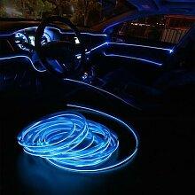 Bande lumineuse LED néon pour décoration de