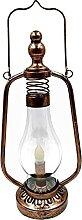 Baoblaze LED Bougie Lanterne Lampe Suspendue Lampe