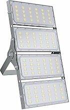 bapro 400W Projecteur LED,42400LM Intérieur