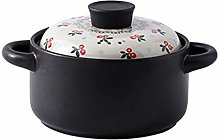 BAPYZ Gaz ménagers de cuisson Pot Casserole