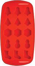 Bar Craft Bac à glaçons en silicone Forme de