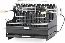 Barbecue à charbon Le Marquier Exclusive Mendy